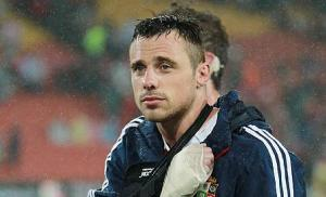 Tommy Bowe has made a remarkable recovery from injury to make the 2nd Test starting line-up
