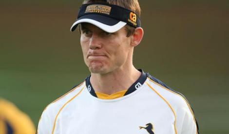 Brumbies attack (and 7s) coach Stephen Larkham