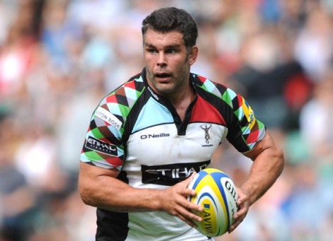 London Wasps v Harlequins - Aviva Premiership