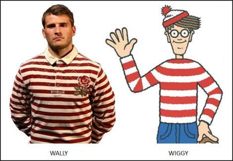 Wally Wiggy