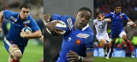 France injuries
