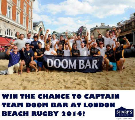 Doom Bar Rugby 2