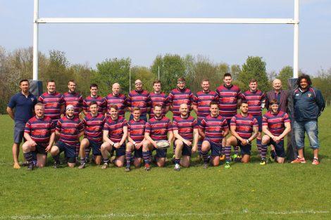 Aireborough Team